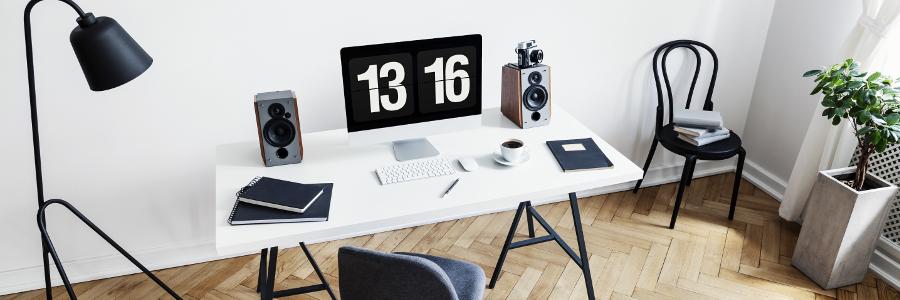 Büro modern