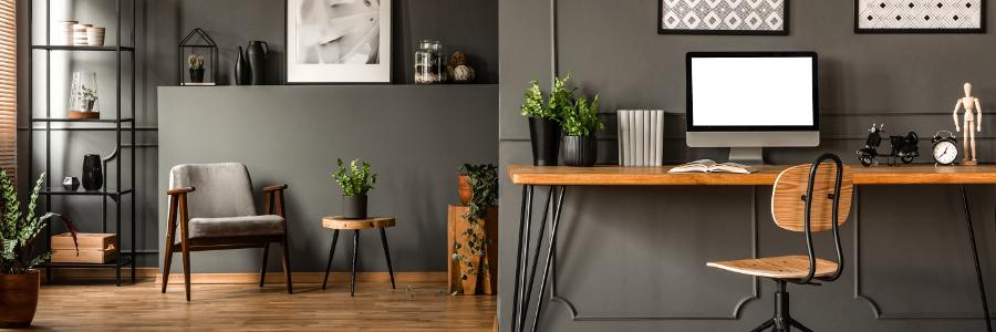 Büromöbel - Vintage: Retro & Industrial Design | Furnerama