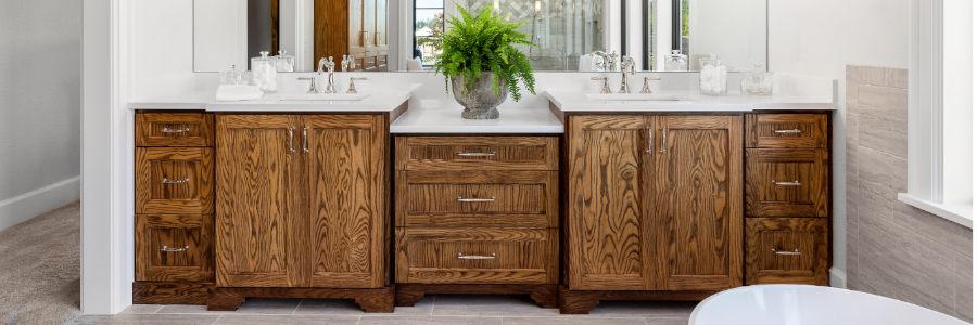 Badezimmerschrank Schmal Weiß Holz Hochschrank