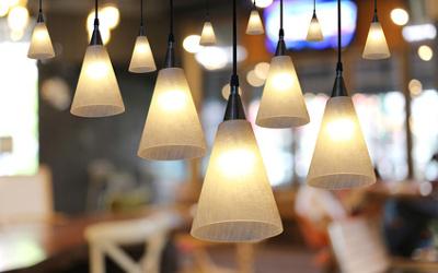 Beleuchtungskonzept Küche