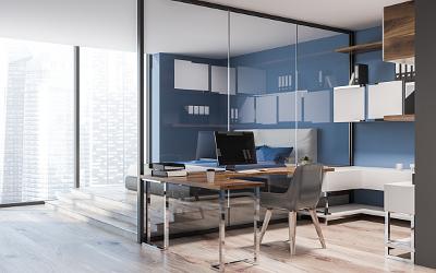 Design Büromöbel