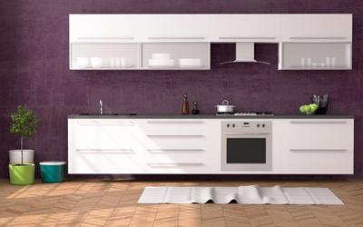 Küchenmöbel einzeln  Küchenmöbel online kaufen - einzeln oder als Set | Furnerama