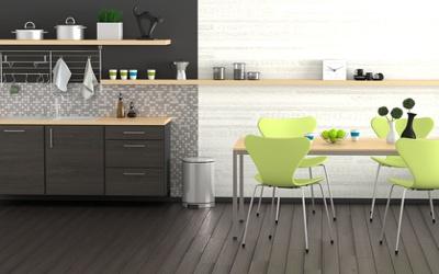 Küchentisch modern