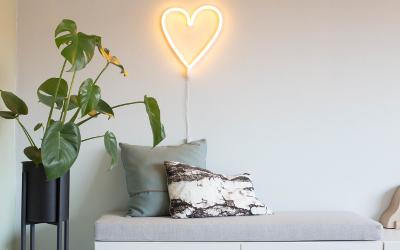 LED Beleuchtungsidee