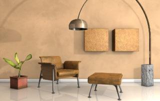 Möbelklassiker italienisch