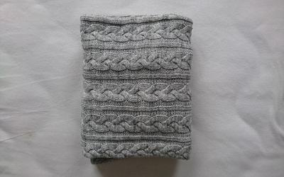 Pullover falten Schritt 6