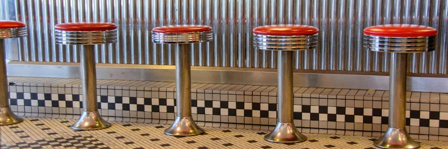 Retroküche - Küchengeräte & Möbel 60er-Jahre | Furnerama