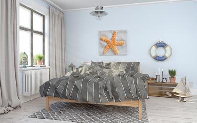 Maritim Einrichten schlafzimmer maritim einrichten gestalten dekorieren furnerama