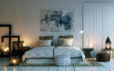 Wohnung gemütlich einrichten & gestalten | Furnerama