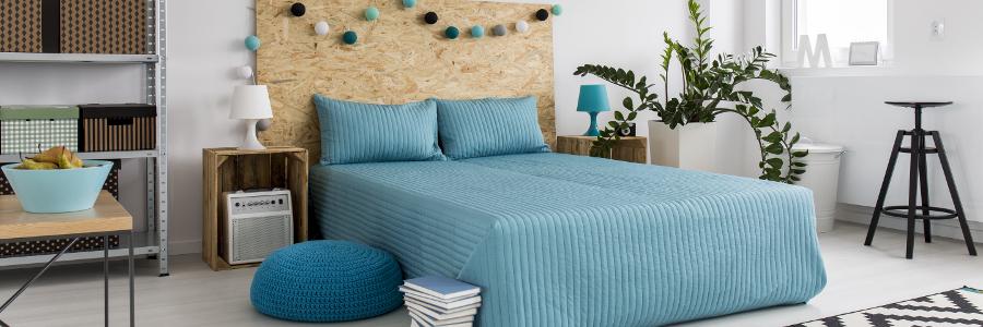 Schlafzimmer - maritim einrichten, gestalten & dekorieren ...