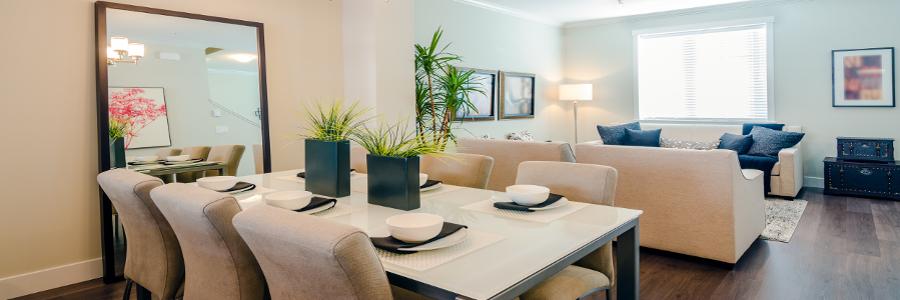 Wohnzimmermöbel im Landhausstil - weiß, Holz, ... | Furnerama