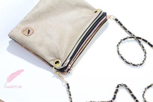 DIY Handtasche