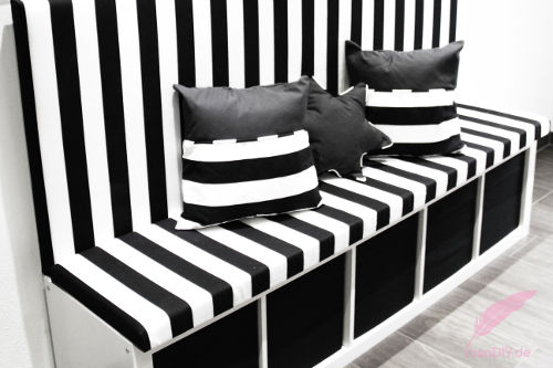 IKEA Hack: Sitzbank
